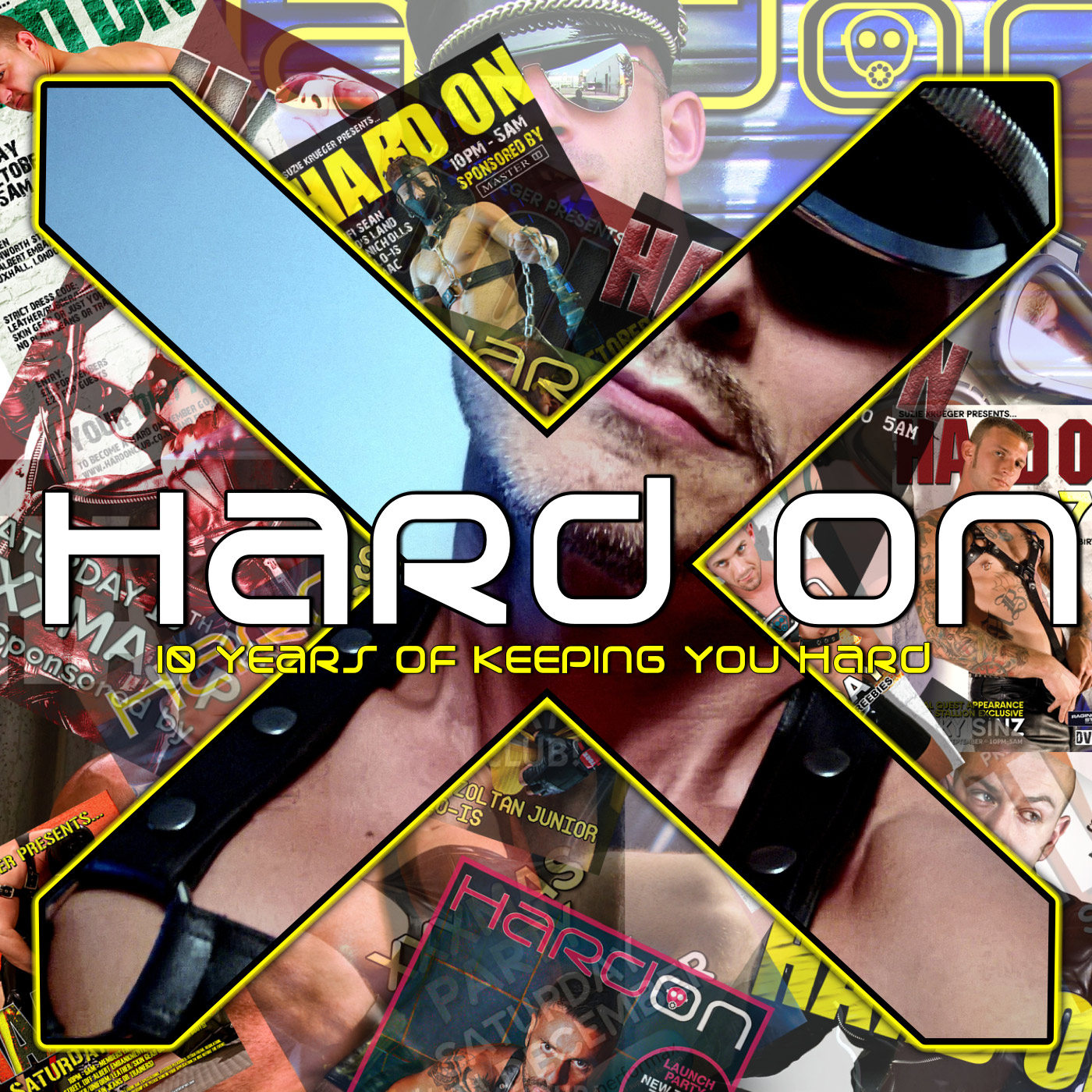 PODCAST: HARD ON X