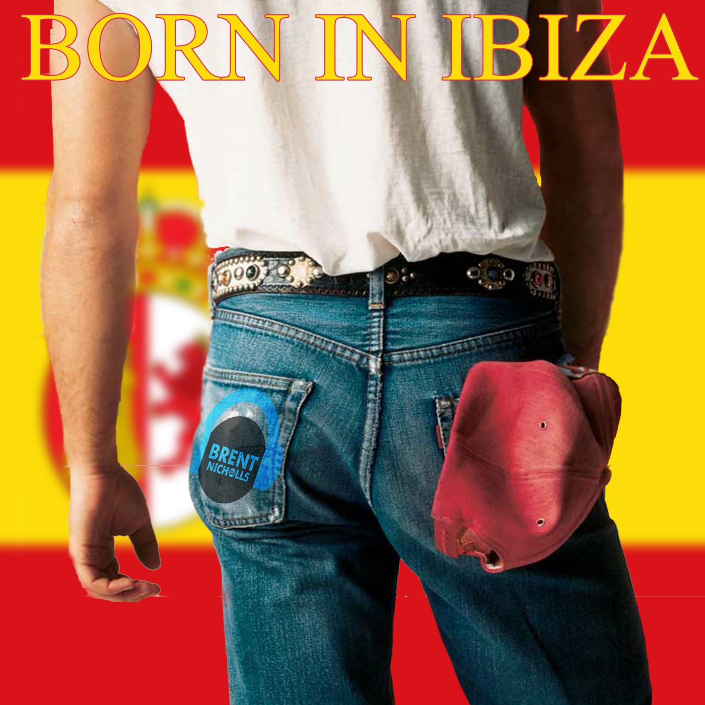 PODCAST: BORN IN IBIZA