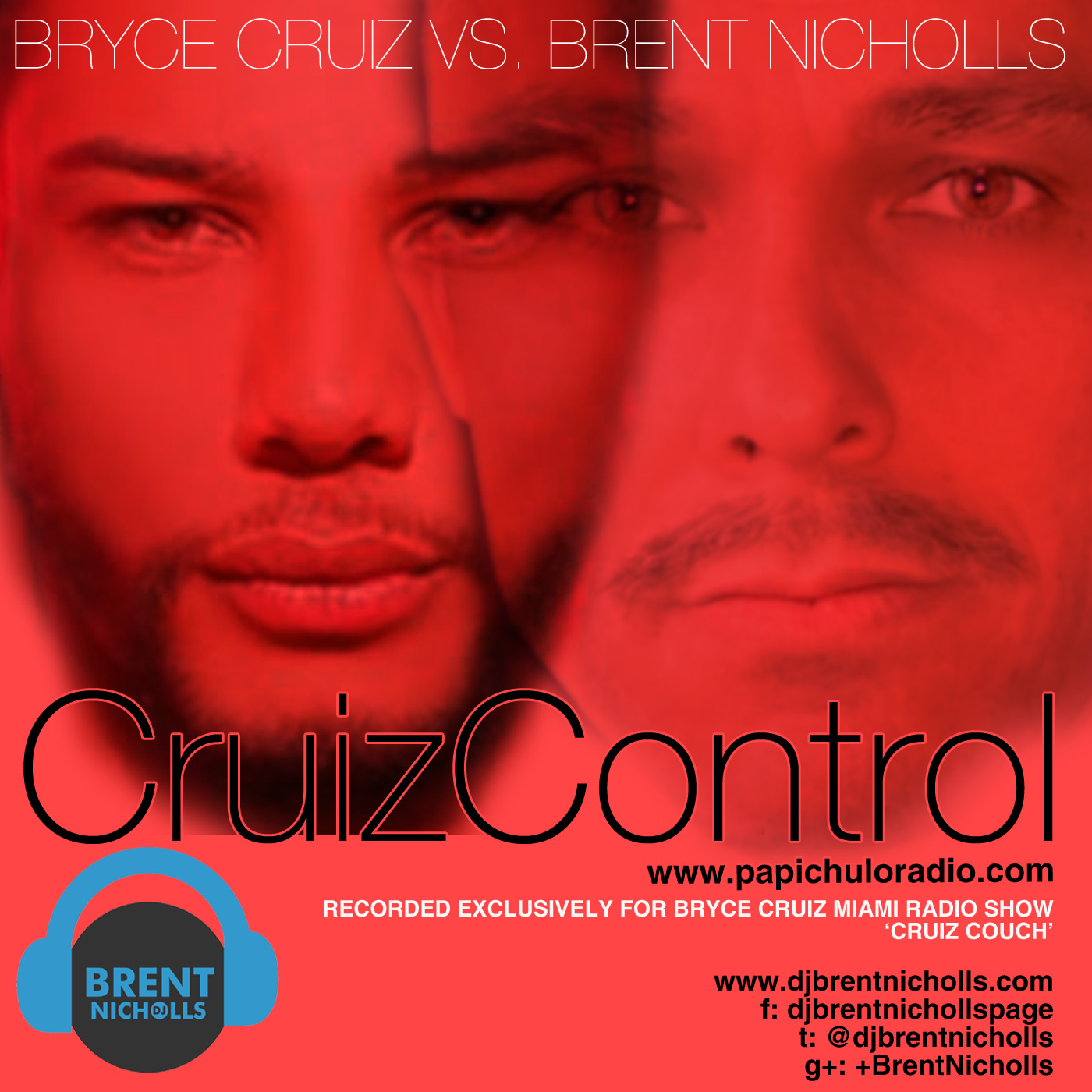 PODCAST: CRUIZ CONTROL