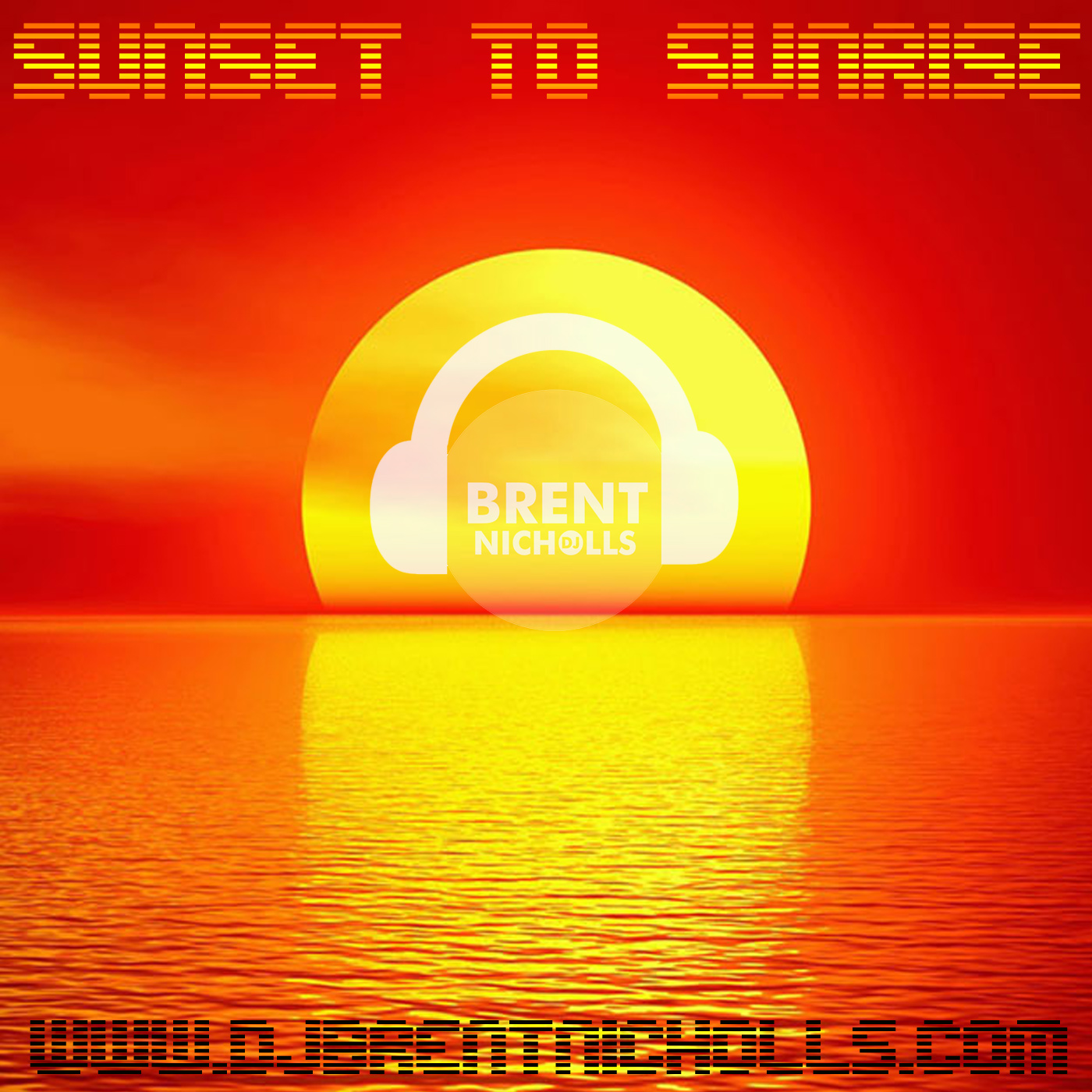 PODCAST: SUNSET TO SUNRISE