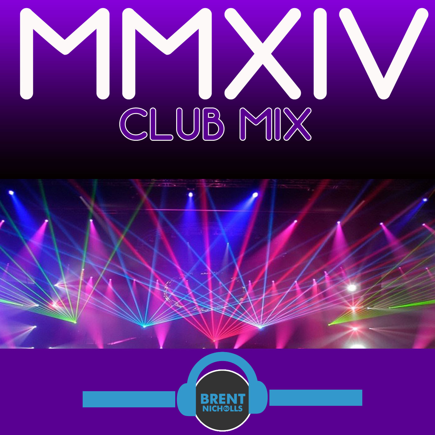 PODCAST: MMXIV-  THE CLUB MIX