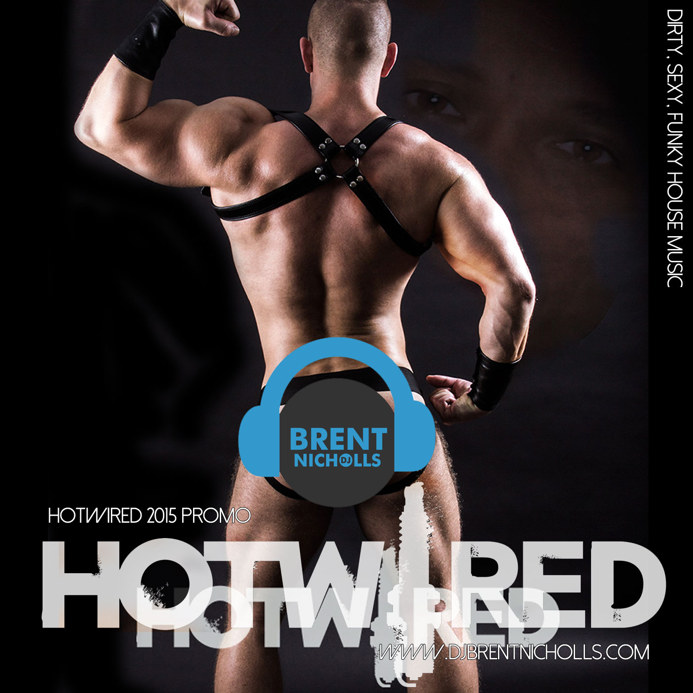 PODCAST: HOTWIRED 2015 PROMO