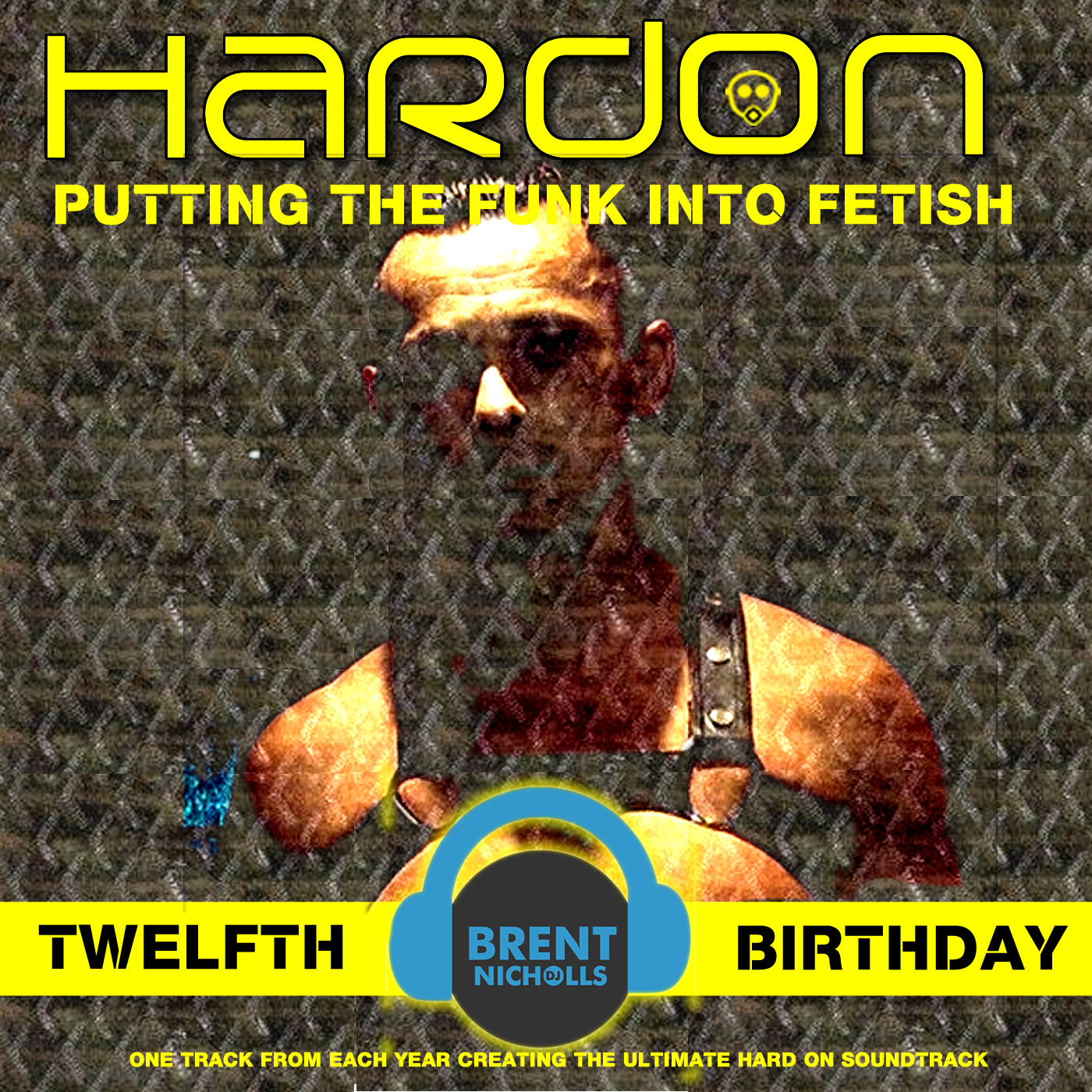 PODCAST: HARD ON 12- PUTTING THE FUNK INTO FETISH