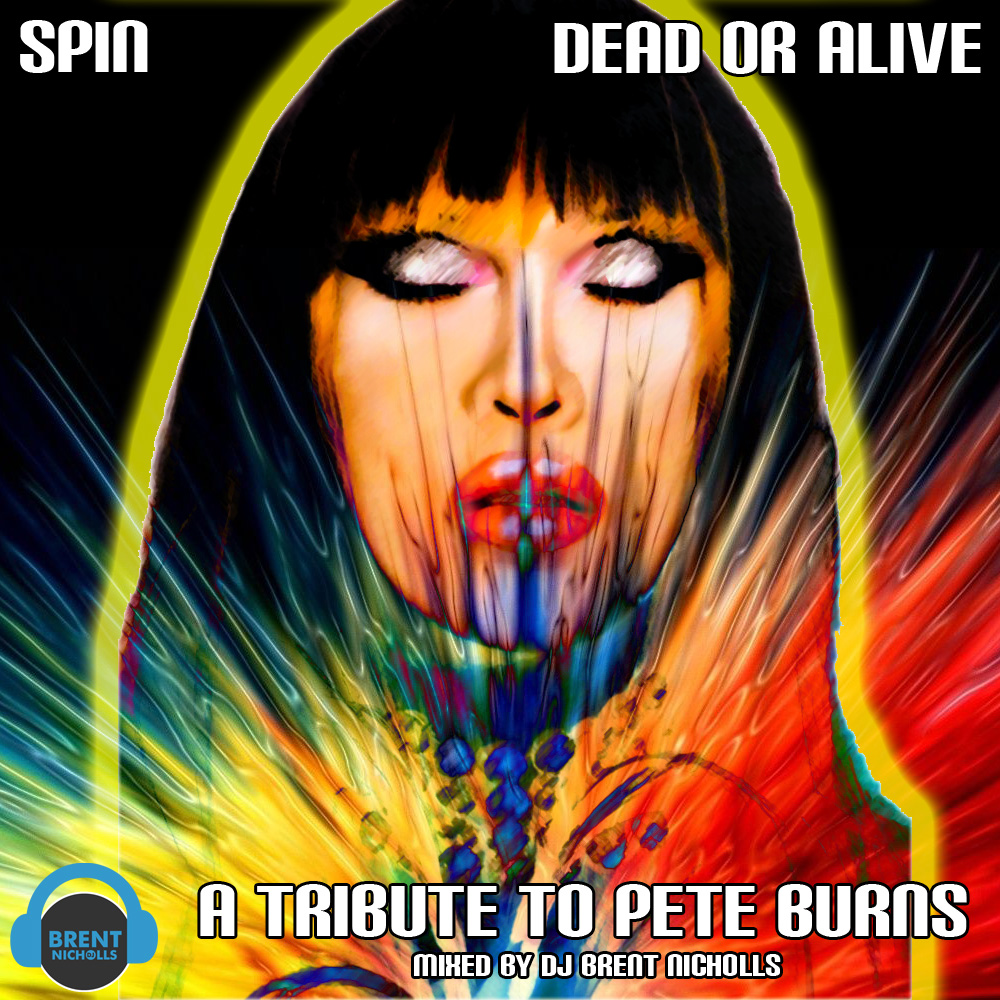 SPECIALIST PODCAST: SPIN- A TRIBUTE TO PETE BURNS