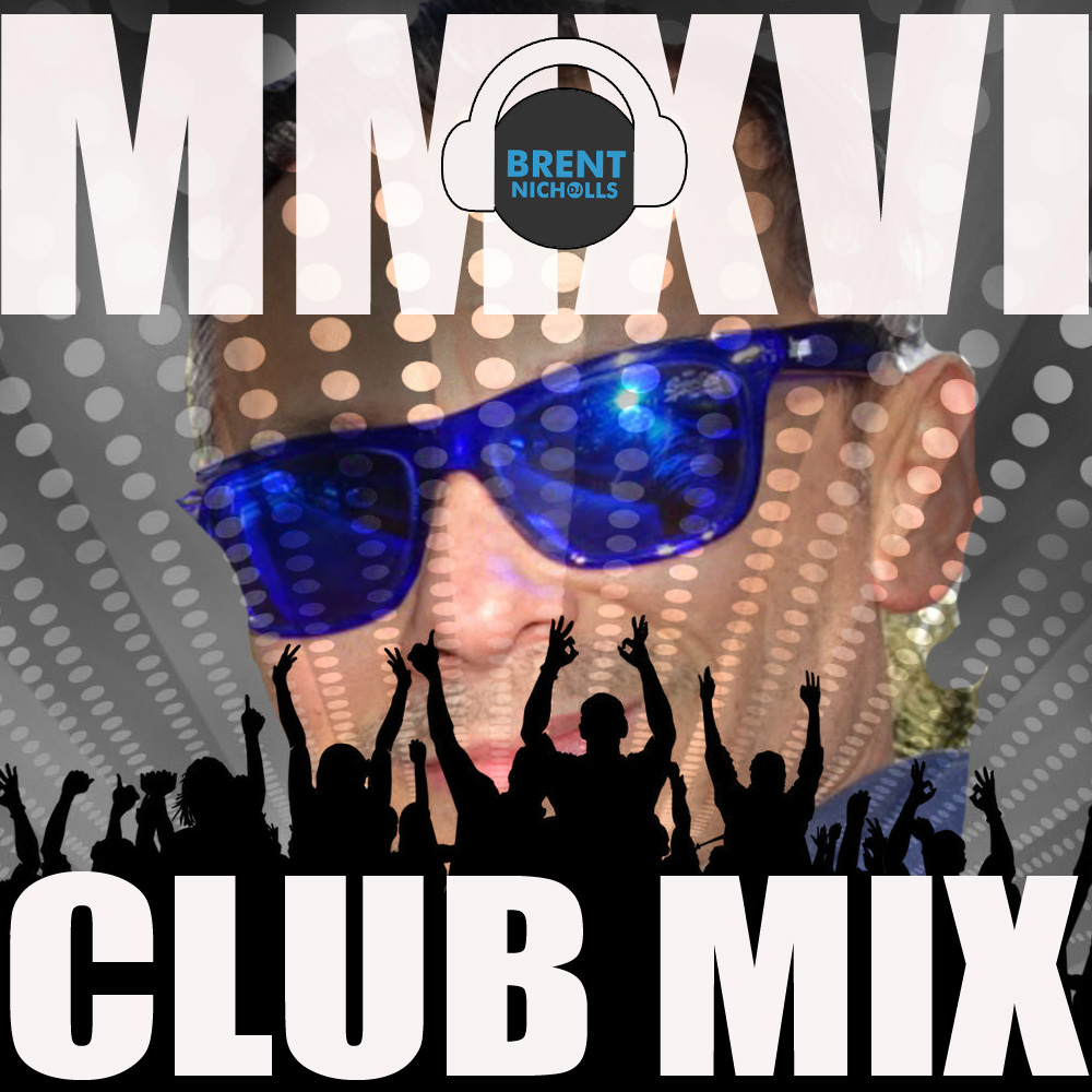 PODCAST: MMXVI THE ANTHEMS 2016 -THE CLUB MIX