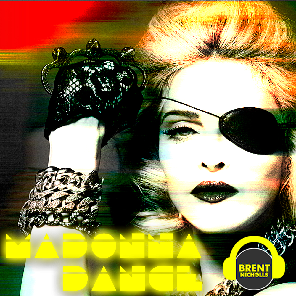 SPECIALIST PODCAST: MADONNA DANCE