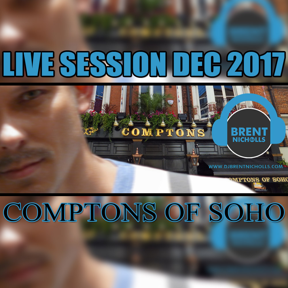 PODCAST: LIVE SESSIONS COMPTON'S 2017