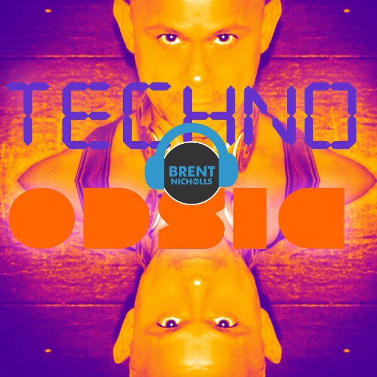 PODCAST: TECHNO DISCO