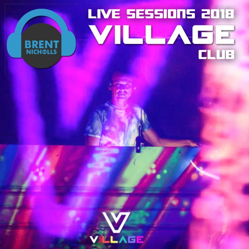 PODCAST: LIVE SESSION 2018- VILLAGE SOHO