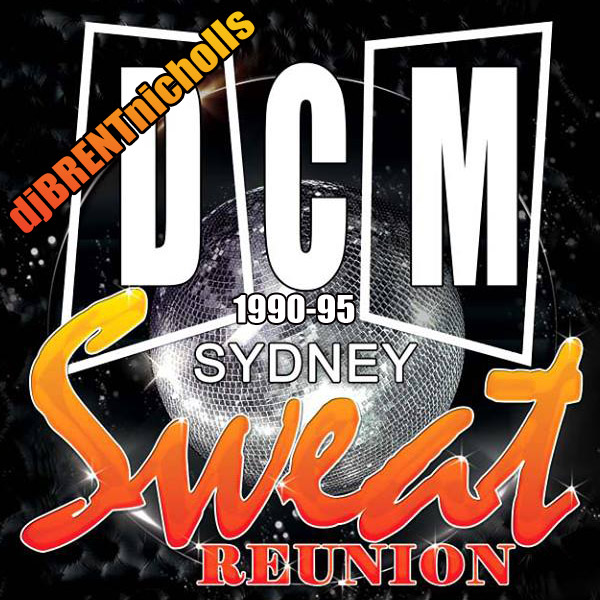 RETRO/ARCHIVE: DCM SWEAT REUNION 1990-95