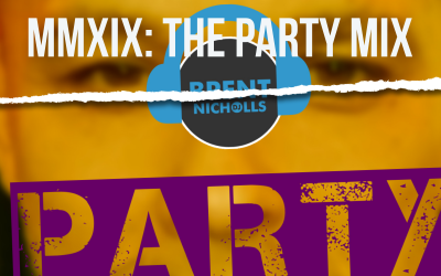 PODCAST: MMXIX THE PARTY MIX