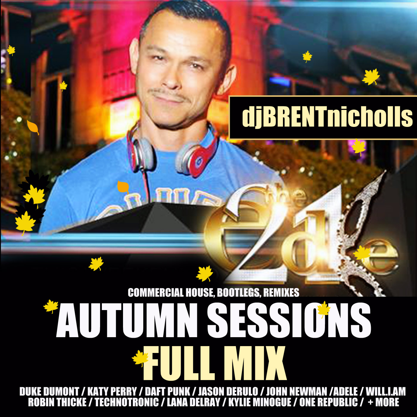 PODCAST: EDGE AUTUMN SESSIONS 2013