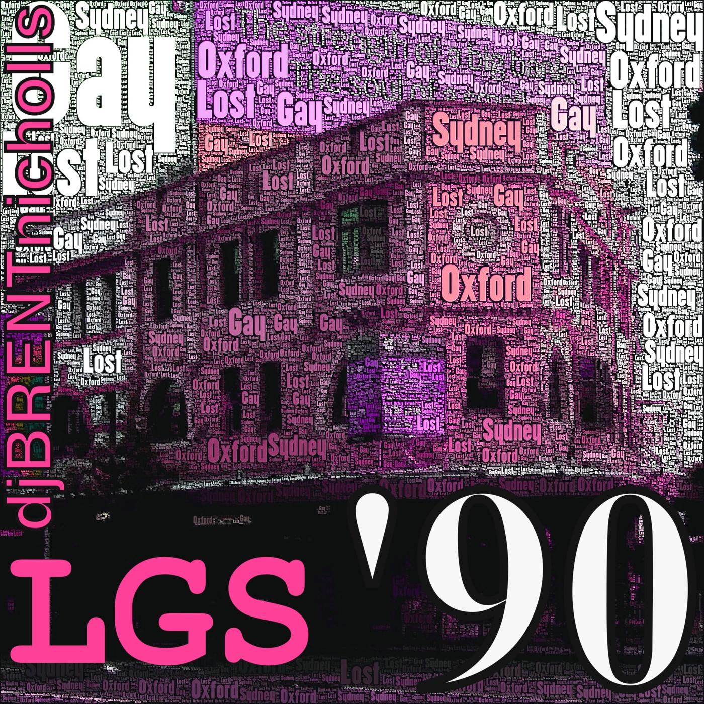RETRO: LGS 1990
