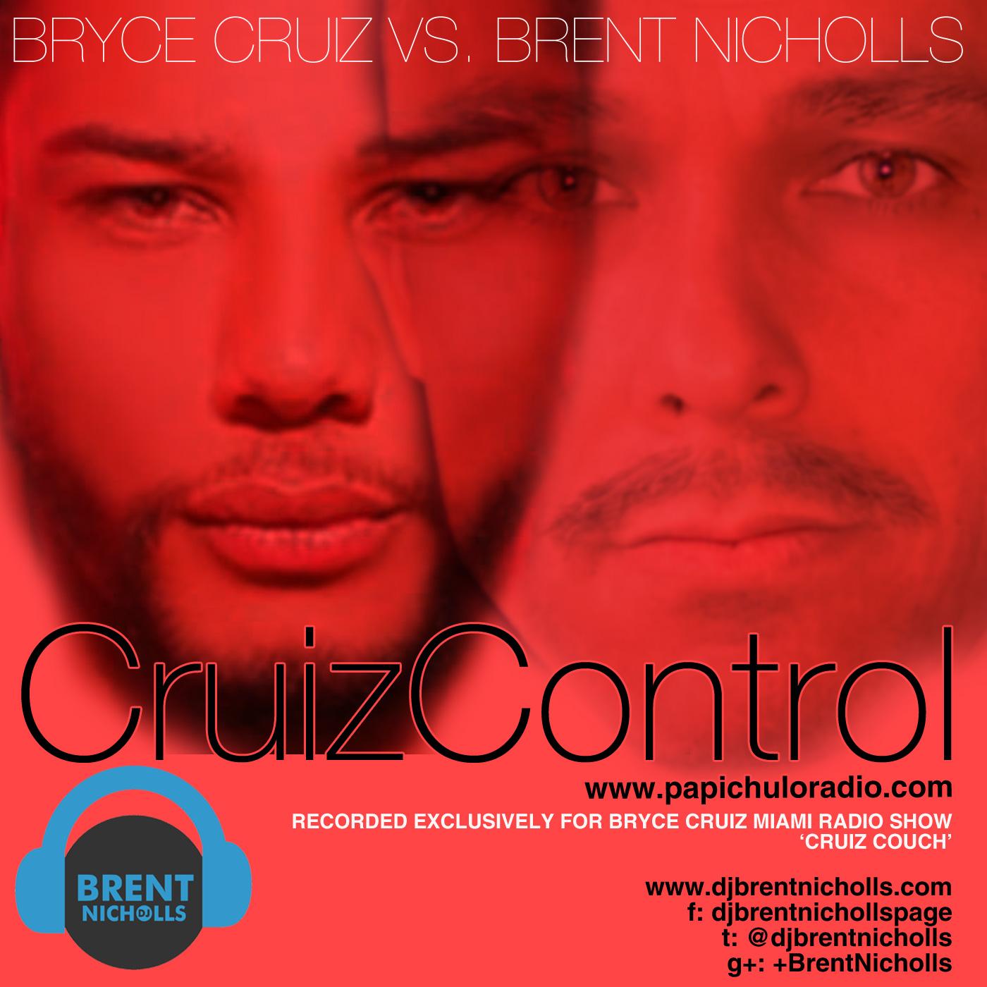 PODCAST: CRUIZ CONTROL