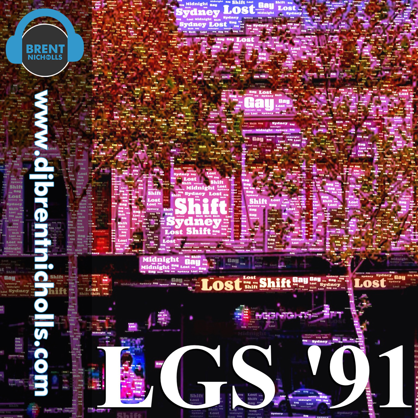 RETRO: LGS 1991