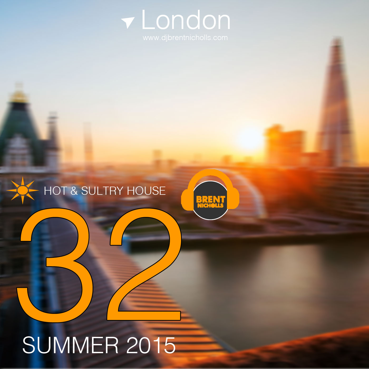 PODCAST: 32 DEGREES- SUMMER 2015