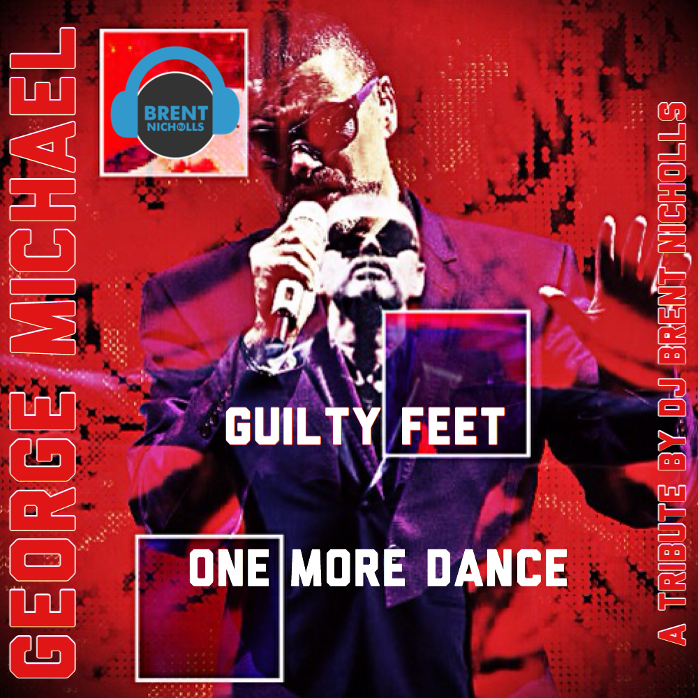SPECIALIST PODCAST: GUILTY FEET- A Dance Tribute to George Michael
