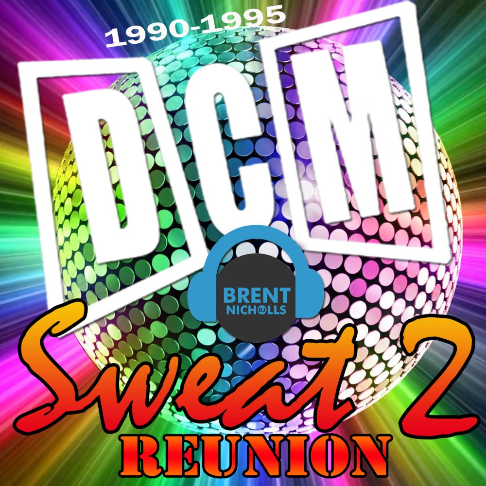 RETRO: DCM SWEAT REUNION 1990-95 VOLUME 2