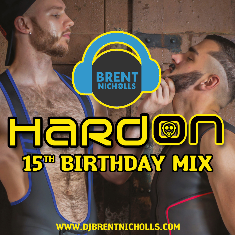 PODCAST: HARD ON 15TH BIRTHDAY MIX