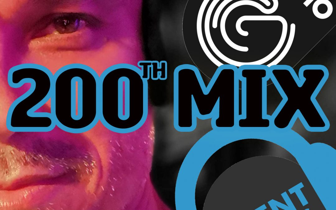 PODCASTS: GAYDIO 200