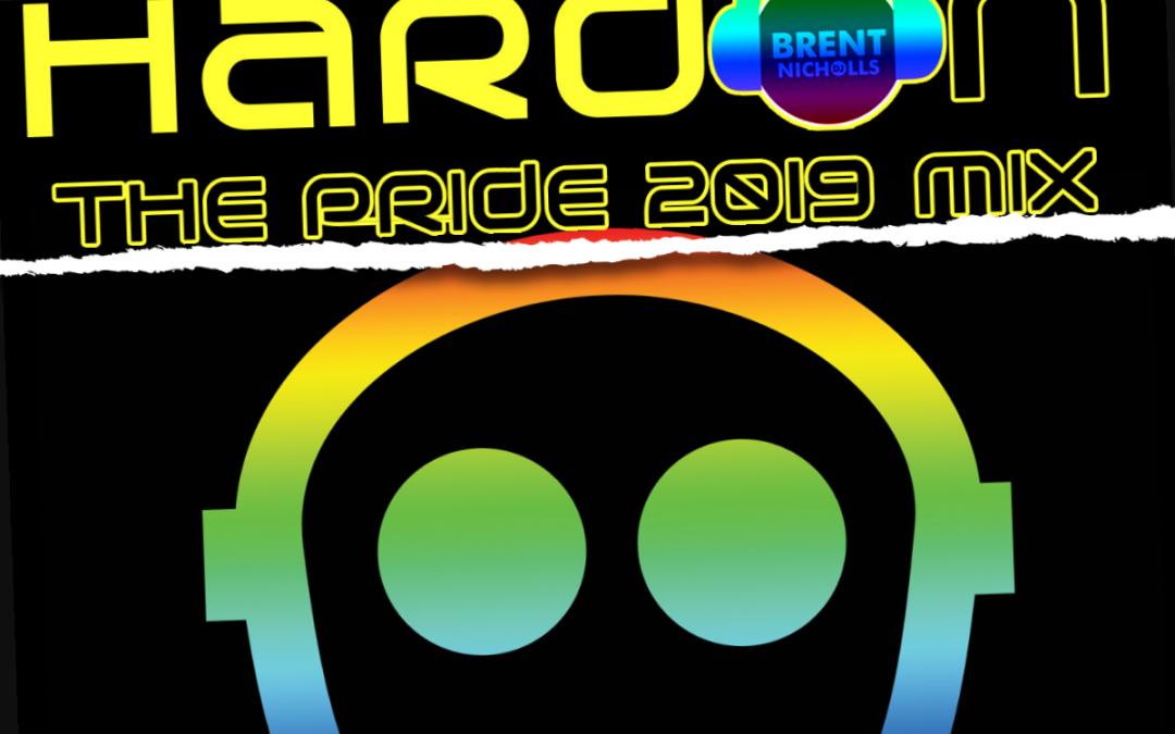 PODCAST: HARD ON PRIDE 2019