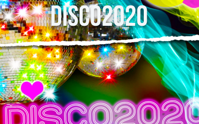 PODCAST: DISCO2020