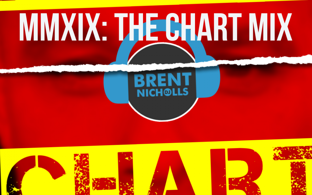 PREMIUM PODCAST 2019: MMXIX THE CHART MIX