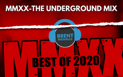 PREMIUM 2021 PODCAST: MMXX- UNDERGROUND MIX